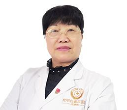 主治医师李作梅